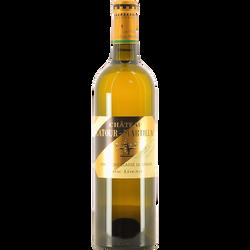 """Vin blanc AOP Pessac Léognan """"Château Latour Martillac"""", 6x75cl"""