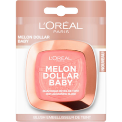 Blush embellisseur 03 melon berry blister L'OREAL PARIS