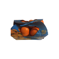 Mandarine nadorcott, calibre 3, catégorie 1, Espagne, barquette 900g