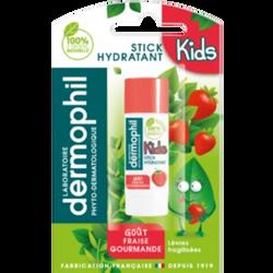 Stick kids fraise DERMOPHIL