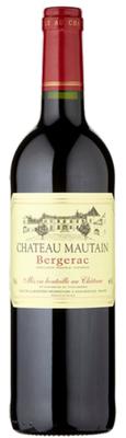 BERGERAC ROUGE CHT MAUTAIN 75C