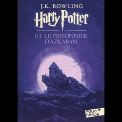 Harry Potter et le Prisonnier d'Azkaban-tome 3
