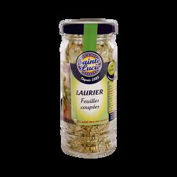 Laurier pour sauce SAINTE LUCIE, 25g