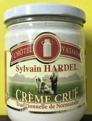 CREME CRUE HARDEL  40CL