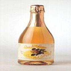 Jus pétillant de pomme sans alcool LES RIVES DE L'AVEYRON bouteille de 75cl