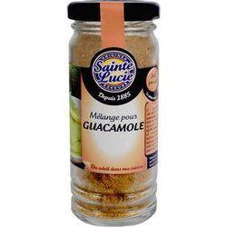 Epices spécial guacamole SAINTE LUCIE, 50g