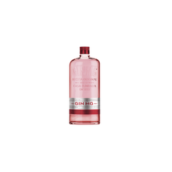 Gin MG PINK, 37,5°, 70cl