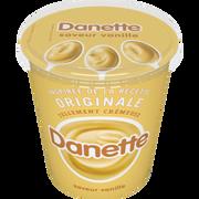 Danone Crème Dessert Saveur Vanille Danette 400g Édition Spécial 50ans