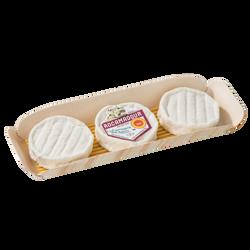 Rocamadour AOP au lait cru