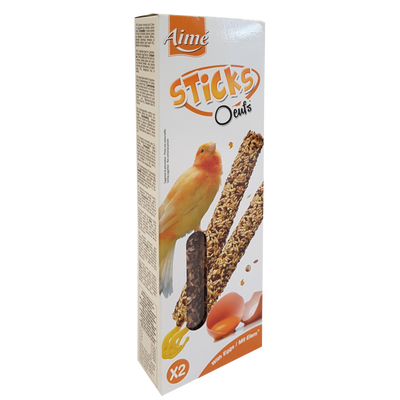 Baguette canaris oeuf, AIME, 85g