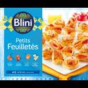 Blini Les Petits Feuilletés , Paquet De 350g