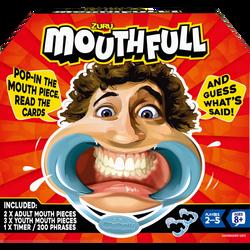 Mouthfull - Dès 8 ans