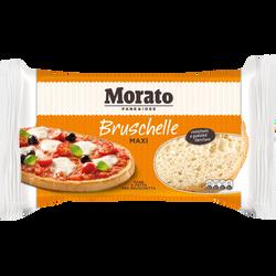 Bruschelline MORATO, 4 tranches soit 400g