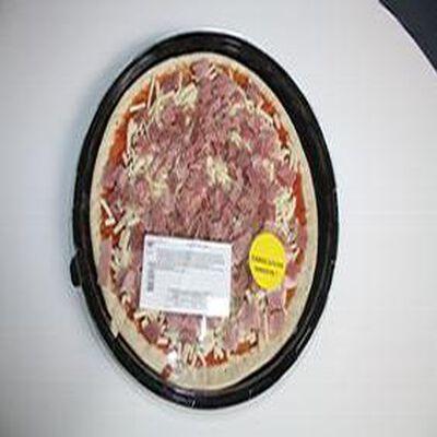 PIZZA REGINA - FABRICATION MAISON