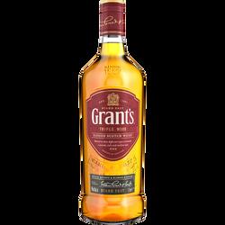 Scotch whisky GRANT'S 40°, 1l