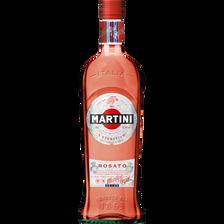 Martini Rosato, 14,4°, Bouteille De 1l