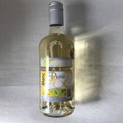 Boisson aromatisée à base de vin Blanc Poire VINS ET FRUITS