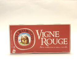 INFUSION VIGNE ROUGE 45G