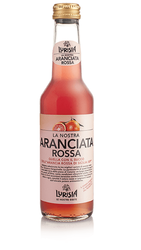 ARANCIATA ROSSA LURISIA 4X275ML