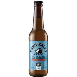 *Bière Penn Kalet - La rebelle 75cl