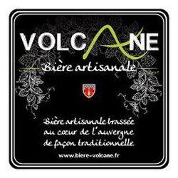 LA VOLCANE BIERE ROUSSE 75CL