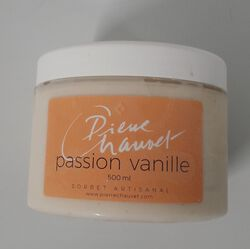 la passion vanille, CHAUVET 500ml