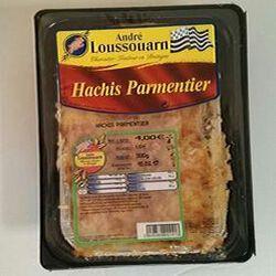 HACHIS PARMENTIER LOUSSOUARN