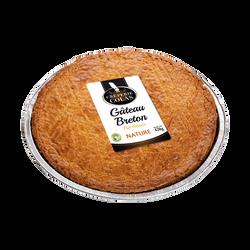 Gâteau Breton nature, 1 pièce, 420g