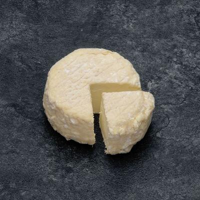 Le Petit Lorientais crottin affiné au lait de vache pasteurisé du Morbihan, 25% de MG, 300g