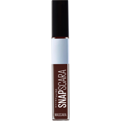 Mascara snapscara 3 bold brown nu/sleeve MAYBELLINE