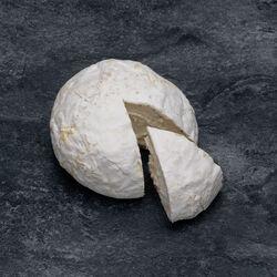Fromage a pâte molle au lait pasteurisé de chèvre Gaperon 26%mg 200g