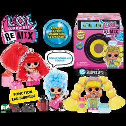 LOL Surprise - Innovation Remix - Dès 6 ans
