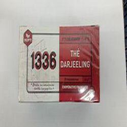 THE DARJEELING 20 MOUSSELINES 40g