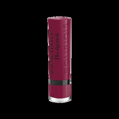 Rouge à lèvres velvet 010 magni fig nu BOURJOIS
