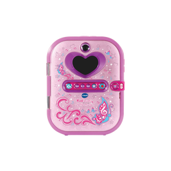 Journal intime électronique Kidisecrets selfie music VTECH, Rose
