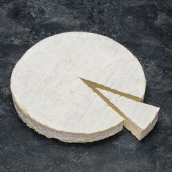 Brie Label Rouge lait thermisé Paysan Breton, 26%MG