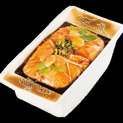 Terrine de faisan pistacheet geniève