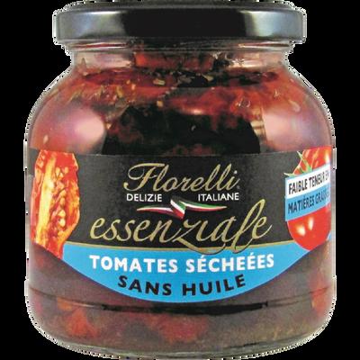 Tomates sèche sans huile FLORELLI, 290g