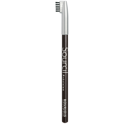 Crayon sourcil precision brun brunette BOURJOIS, sleeve