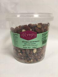 Olymp - Arachides décortiquées Grillées et Salées - 500G