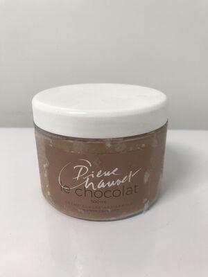 Glace au chocolat CHAUVET 500ml