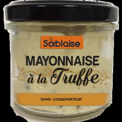 Mayonnaise à la truffe LA SABLAISE, 90g