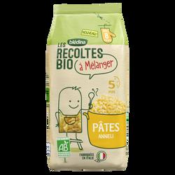 Pâtes Anneli Les Recoltes Bio dès 8 mois, 290g