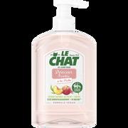 Le Chat Gel Lavant Pour Les Mains Fruitée Le Chat Flacon 500ml