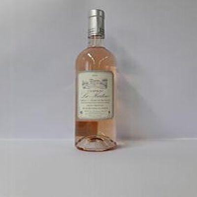 Château La Martine Coteaux Varois en Provence rosé 75cl