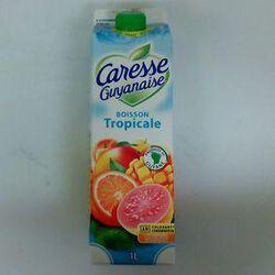 CARESSE GUYANE TROPICAL 1L