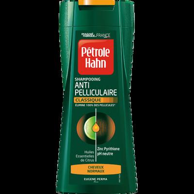 Shampooing Stop Pellicules PETROLE HAHN, 250ml
