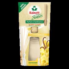 Rainett Parfum D'ambiance Senses Fleur De Vanille , 90ml