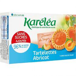 KA TARTELETTES ABRICOT SSA