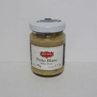 Pesto blanc ERIC BUR pot 90g